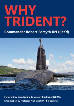 Why Trident? cover
